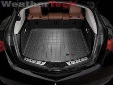 WeatherTech Cargo Liner Trunk Mat - Acura ZDX - 2010-2013 - Black