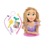 Disney Princesses Styling Head Toy accessories Toy Doll Styling dolls head toy
