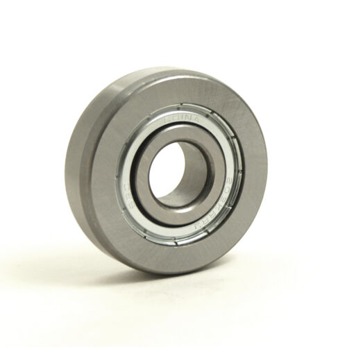 UPC Number 203KRR3  BL Agricultural Ball Bearing 00888569079039