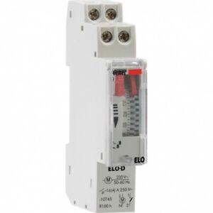 Interruttore orario elettromeccanico ELO -D - VEMER VP877500