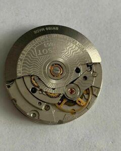 механизм  ETA C07111 Tissot 1853 V8 AR3