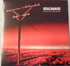 Seachange - News From Nowhere - Single 2004 UK