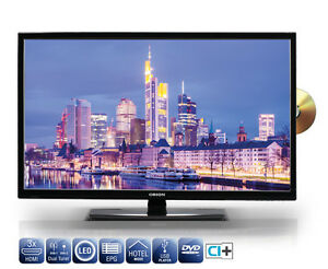led fernseher mit dvd player 70cm orion clb28b670ds 28. Black Bedroom Furniture Sets. Home Design Ideas