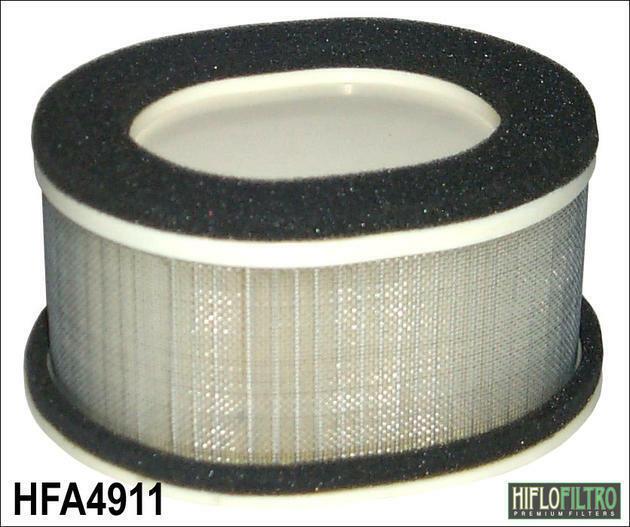 Hiflo Air Filter fits Yamaha FZS1000 FZ1 2001-2005