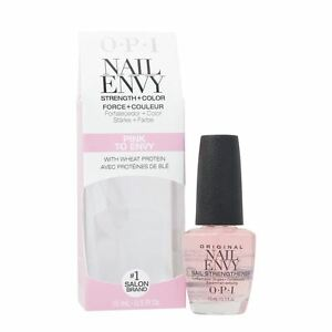 OPI-Nail-Envy-Pink-To-Envy-Nail-Strengthener-15ml-with-Wheat-Protein