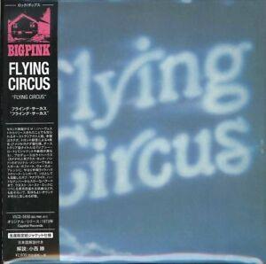FLYING-CIRCUS-S-T-JAPAN-MINI-LP-CD-Ltd-Ed-F83