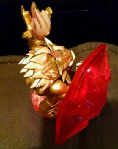 Wildfire Skylanders Trap Team Universal Trap Master Figure
