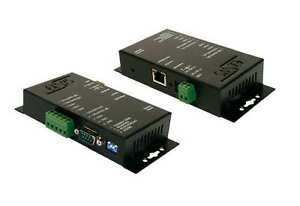 EXSYS-EX-6051PoEIS-Ethernet-zu-1x-Seriell-RS-422-485-PoE-Surge-Protection