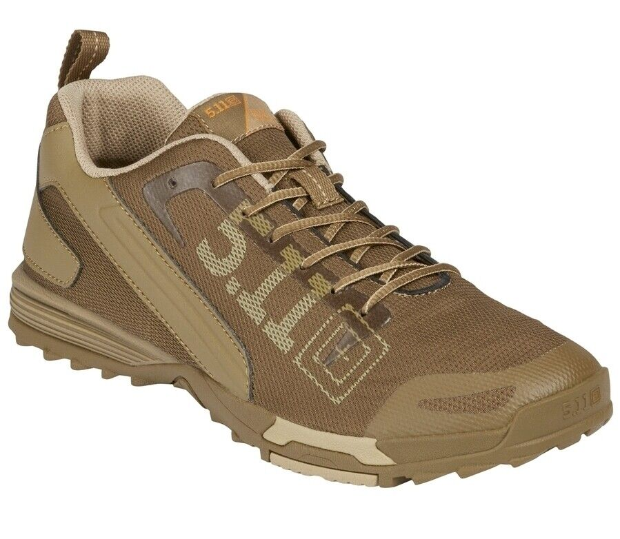 NEW 5.11 Tactical Recon Trainer Mens Trail Running Cross shoes Sneakers Ret