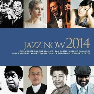 V-A-JAZZ-NOW-2014-JAPAN-ISSUE-2-CD-D95