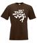 Herren T-Shirt  Don´t touch my Car I Sprüche I Fun I Lustig bis 5XL