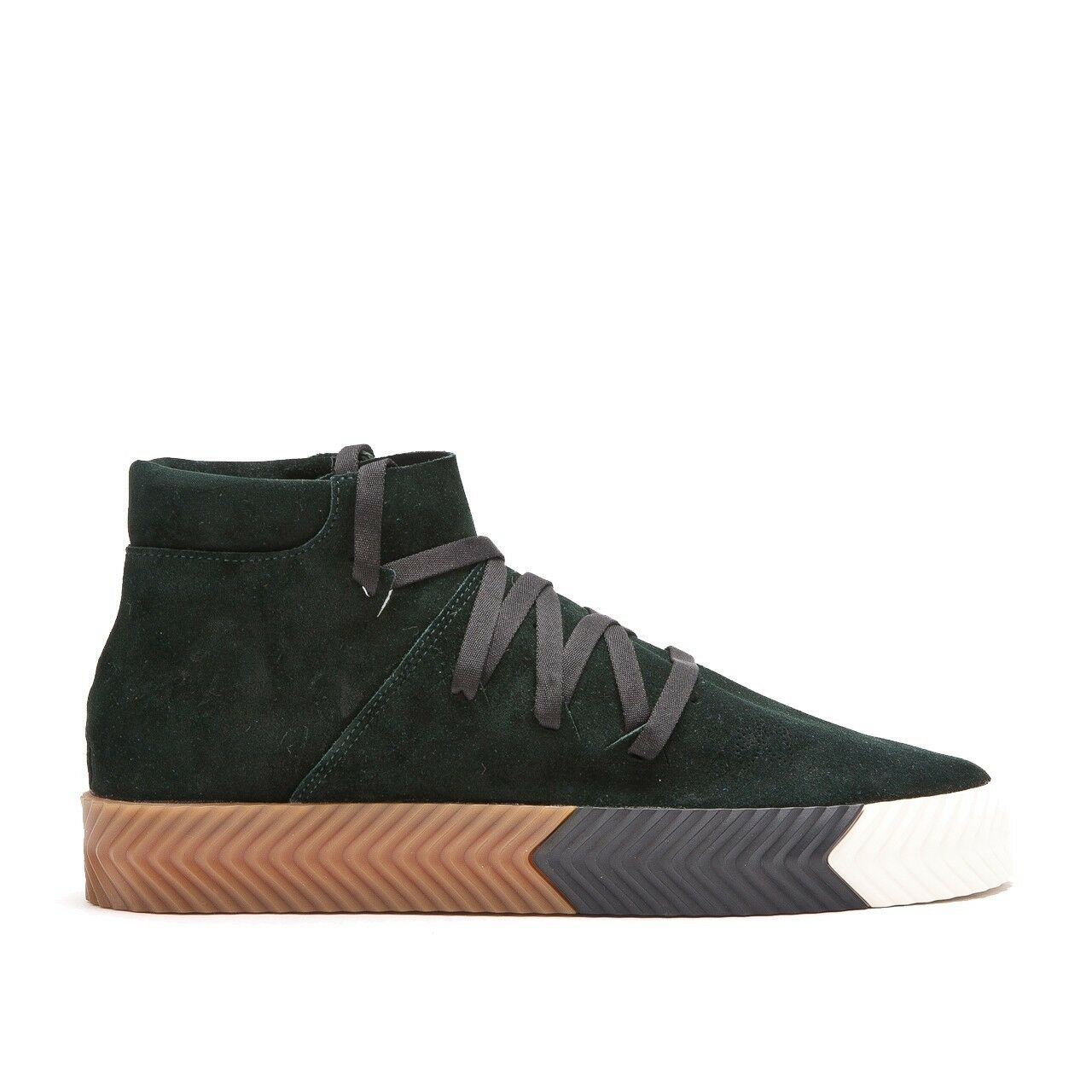 Brand New AW Skate MID Men's Athletic Fashion Sneakers [AC6851]