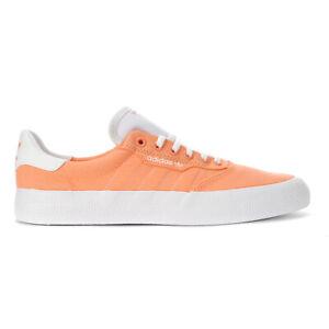 Adidas Unisex 3MC Chalk Coral/Cloud White Sneakers EG2739 NEW