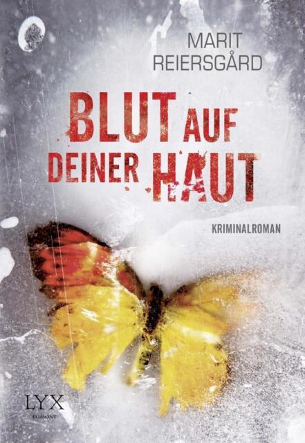 Blut auf deiner Haut von Marit Reiersgård (2015, Taschenbuch), UNGELESEN