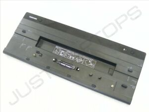 Toshiba Portege Z30-A Z30-C-16H USB 3.0 Docking Station Port Replicator PSU