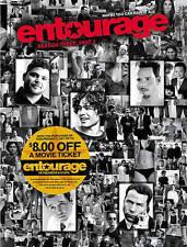 Brand New! Entourage - Season 3, Part 2 (DVD, 2015, 2-Disc Set)