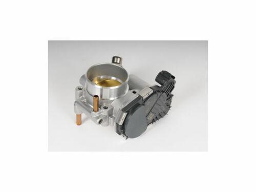 For 2009-2011 Chevrolet Aveo Throttle Body AC Delco 64232HS 2010