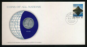 Iceland-Coins-of-All-Nations-10-Kronur-1978-UNC-BU-Coin