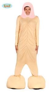PeneFalloScherzo Vestito G84370Ebay Adulto Costume Carnevale bfIgy7Yvm6