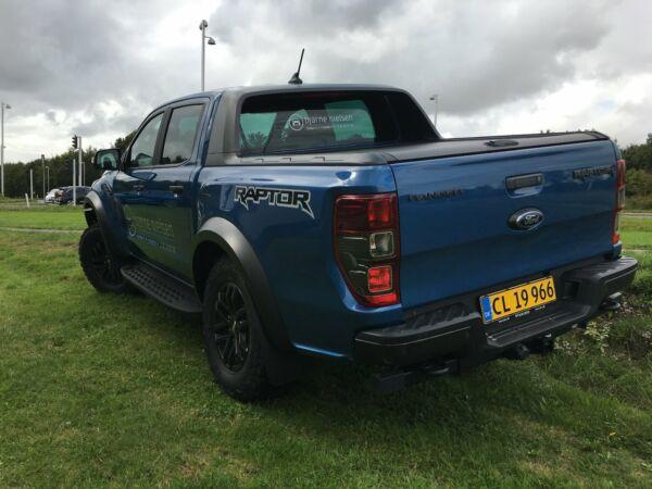 Ford Ranger 2,0 EcoBlue Raptor Db.Cab aut. - billede 3