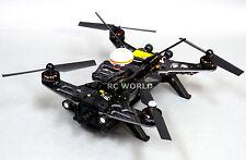 Walkera RC Drone RACING Quad RUNNER 250 Racing Drone RTF3 + Camera, OSD, DEVO 7