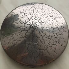 Antique Cracked Silver Powder Coating Paint 1lb450g
