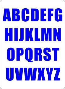 Kit-26-x-Adesive-sticker-adesivo-lettere-auto-moto-alfabeto-tunning-blu