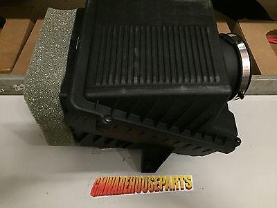 FRESH AIR NEW GM # 12609373 2009-2014 SILVERADO TAHOE PCV TUBE