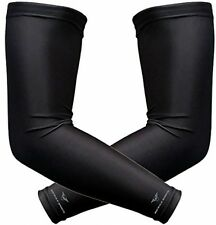 Arm Sleeves  UV 1 Pair Bucwild Sports Cooling Sun Protection Compression Cover