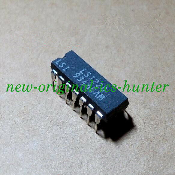 ls7220 integrated circuit case dip14 make lsi for sale online ebayElectronic Lock Circuit Using Ls7220 Integrated Circuit #15
