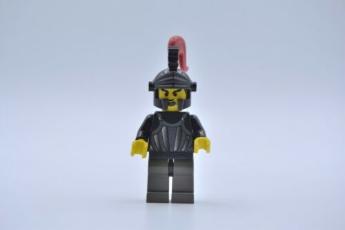 LEGO Figur Minifigur Ritter Castle cas243 Fright Knight aus Set 6027 6087
