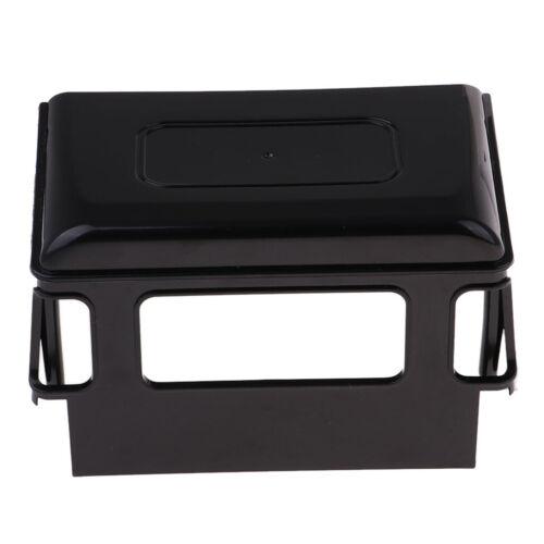 Plastik 1:12 RC Auto Dach Body Cover Kit Für MN90 D90 RC Pickup DIY Upgrade