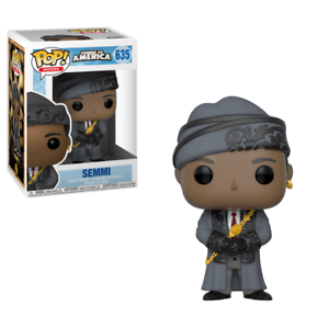 Semmi Prinz aus Zamunda Coming To America POP! Movies #575 Vinyl Figur Funko