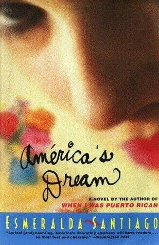America's Traum Taschenbuch Esmeralda Santiago
