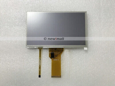 """7/"""" inch AT070TN92 LCD Screen With Touch screen glass Digitizer 50 pins 800x480"""