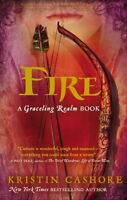 Fire (a Companion To Graceling) By Kristin Cashore, (paperback), Firebird , New, on sale