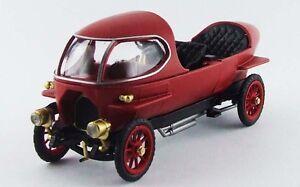 Rio 4487 - Alfa Ricotti 40 / 60 HP rouge - 1915  1/43