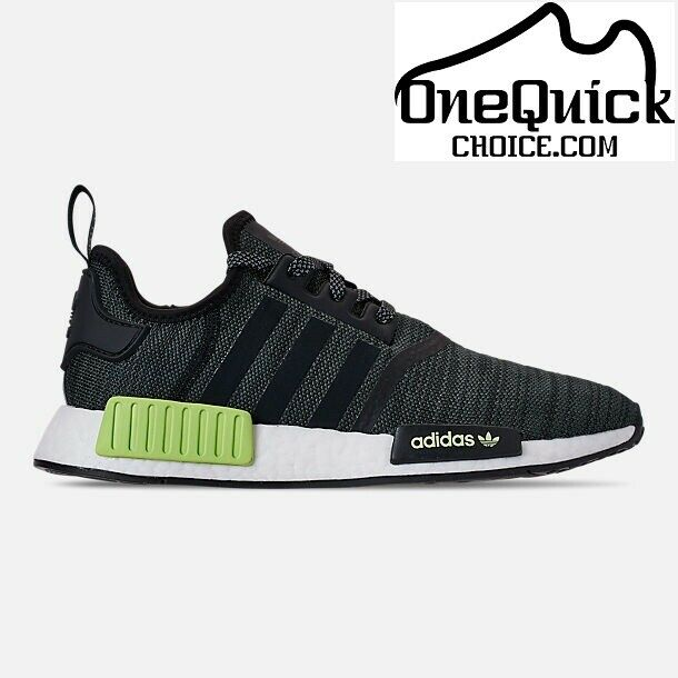 Men's Adidas NMD Runner RI Casual shoes  10 US Fast Free Shipping