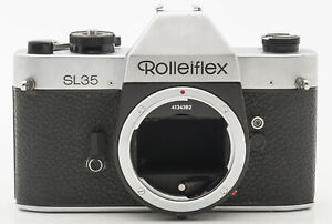 Rolleiflex-SL-35-Spiegelreflexkamera-Body-Gehaeuse-SLR-Kamera