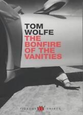 The Bonfire of the Vanities,Tom Wolfe