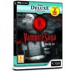 Vampire-Saga-3-III-Break-Sortie-Edition-Deluxe-Jeu-PC-Neuf-Scelle