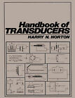Handbook of Transducers by Harry N. Norton (Paperback, 1989)