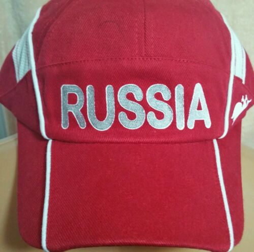 "FORWARD /""RUSSIA/"" Russland Baseballcap Бейсболка 20704F-13R"