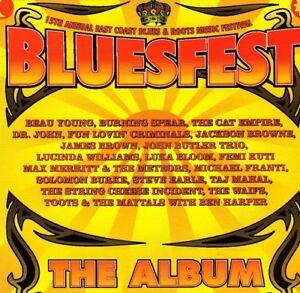Blues-Roots-Import-CD-Solomon-Burke-Taj-Mahal-James-Brown-John-Butler-Cat-Empire
