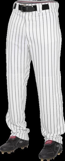 Rawlings Youth Pinstripe Baseball Pants