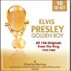 Elvis Presley - Golden Records (2011)
