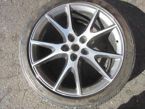 Ferrari California - Rear Wheel / Rim 10JX20 - (USED) - P ...
