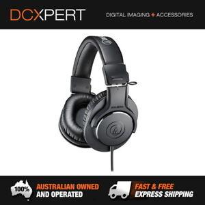 AUDIO-TECHNICA-ATH-M20x-MONITOR-HEADPHONES