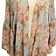 thumbnail 7 - UMGEE Maxi Kimono Cardigan Women's Bell Sleeve Flowy Long Jacket Plus 1X,2X Nwt