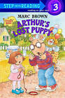 Arthur's Lost Puppy by Marc Brown (Hardback, 2000)